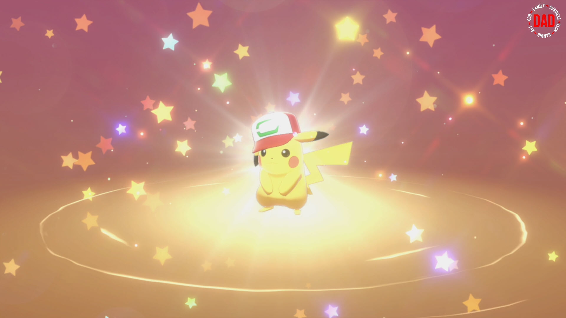 How To Get the FIRST TWO PIKACHU Wearing Ash's Caps in Pokémon Sword or Pokémon Shield